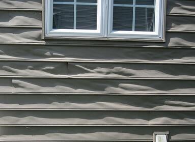 How To Paint Exterior Aluminum Siding
