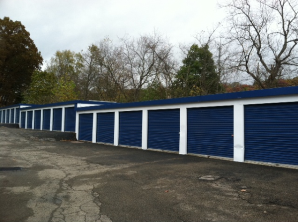 Exterior Commercial Painting - Pittsburgh