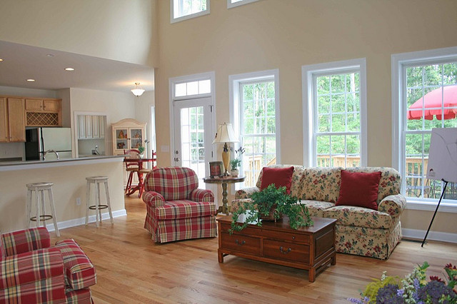 After you ve picked your colors and done your prep work on the walls  it s  time to apply some paint  But forget everything you ve seen your fellow. Blog   Pittsburgh Interior House Painting