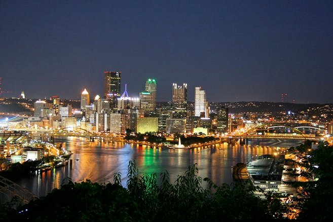 City-Of-Pittsburgh
