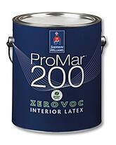 ProMar 200 Zero VOC