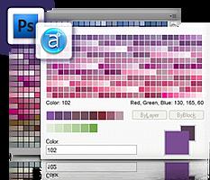Sherwin-Williams Color Palette