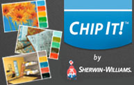 Sherwin-Williams Chip It!
