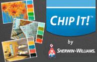 Sherwin-Williams Chip It!