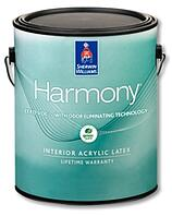 Sherwin-Williams Harmony