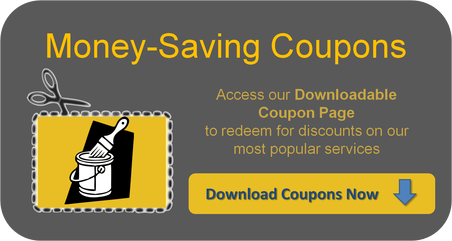 ImageWorks Painting Money Saving Coupons Button