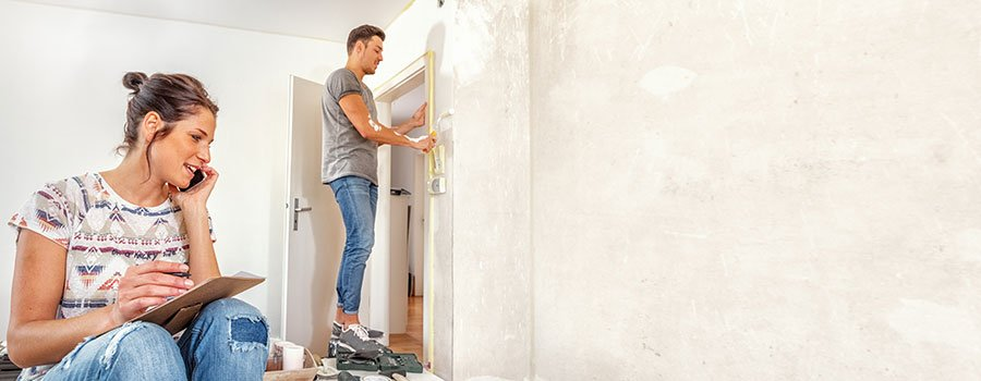 DIY Painting Tips and Tricks