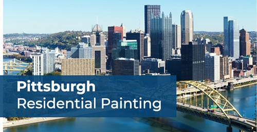 Pittsburgh Residential Painting